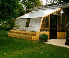 Best diy garden shed lean to 59 ideas Lean To Greenhouse, Greenhouse Plans, Greenhouse Gardening, Pergola Plans, Miniature Greenhouse, Outdoor Projects, Garden Projects, Patio Interior, Exterior