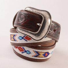 Pueblo Spirit Brown Belt