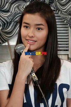 Lisa Soberano, Filipina Beauty, Beauty Corner, 2 Girl, Just The Way, Cute Faces, Cute Woman, American Actress, Asian Beauty