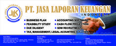 Jasa Laporan Keuangan 0818 0722 7022 Jasa Laporan Keuangan Perusahaan Your Accounting Service Solution