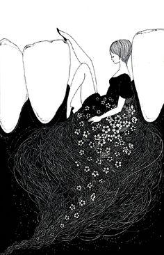 山田緑 (Midori Yamada) | Malhouette