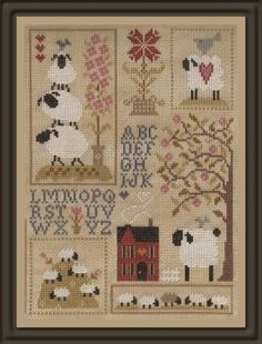 Image result for stone sheep This house is full of love and laughter