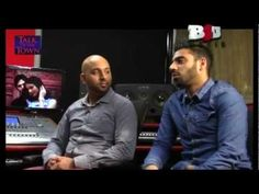 GIN & REES - FIRST LIVE INTERVIEW - B4U MUSIC TALK OF THE TOWN 3RD FEB 2013 INTERVIEW @ RNC STUDIO!  For bookings or press enquiries: info@mediamoguls.com