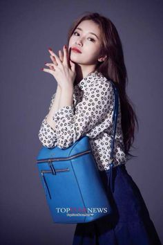 Miss A Suzy Daring Sweet Look in Bean Pole