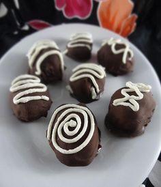 Raw Vegan Easter Egg Recipe - Durian Style!!!