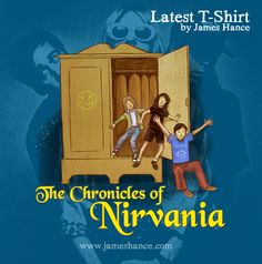 """The Chronicles of Nirvania"""