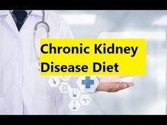 Chronic Kidney Disease Diet - Cure Kidney Diseases