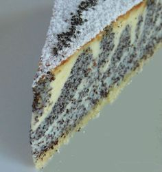 Hungarian Cake, Hungarian Recipes, Sweet Desserts, Sweet Recipes, Dessert Recipes, Torte Cake, Cakes And More, Creative Food, Yummy Cakes