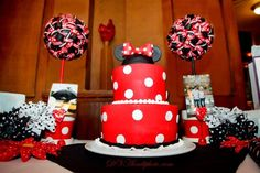 Disney themed bridal shower