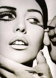 makeup = art