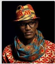 Collective African Designs: Yes Boss
