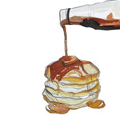 Best Pancakes in Amsterdam