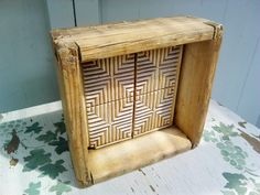 Puinen juustomuotti Wood Art, Furniture, Home Decor, Wooden Art, Decoration Home, Room Decor, Home Furnishings, Home Interior Design, Home Decoration