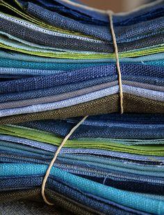 Linen bundle