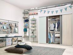 Se hvordan garderobeskap løser dine problemområder - Billig byggevarehandel