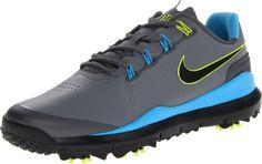 Nike Golf Men's Nike TW '14 Golf Shoe