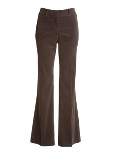 Java Roast Stretch Velvet Brooke Pant. The key to creating the perfect fall closet is to remember that textures and patterns are necessary. A pair of velvet pants has a heavier weight to keep you warm. These wide leg pants can take an outfit from traditional to fun and trendy. In a stretch material you will feel comfortable all day long. Fashion Brand, High Fashion, Latest Fashion For Women, Womens Fashion, Going Out Of Business, Velvet Pants, Personal Stylist, Java, Women Empowerment