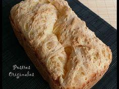Pan de maíz (sin gluten) - Panificadora - ¿Cómo hacer Pan Casero? - YouTube
