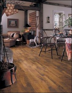Intro to Laminate Fl