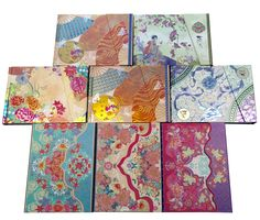 Anota el día a día de tu #verano en estos alegres cuadernos de inspiración japonesa que encuentras en LibreríaMPM.