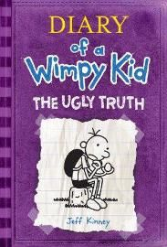 Diary of a Wimpy Kid: The ugly truth 5