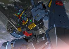 GUNDAM GUY: Awesome Gundam Digital Artworks [Updated 8/29/16]