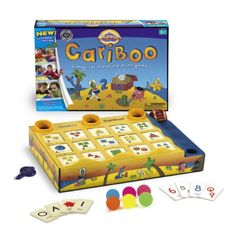 Articulation Cariboo- fun artic game for kids to play. From Speech Room News. Pinned by  SOS Inc. Resources.  Follow all our boards at http://pinterest.com/sostherapy  for therapy   resources.
