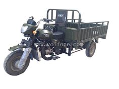 China Heavy Cargo Motor tricycle