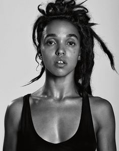 PAPERMAG: The Future Is Here, and It's FKA Twigs