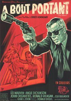 Your Favorite Gun Brandishing Movie Poster - Page 3 - Movie Forums