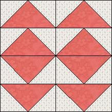 Block of Day for February 24, 2015 - Indian Blanket