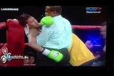 """Muere Boxeador Indonesio Al Recibir Un """"Trrro De Golpes"""" #Video"""
