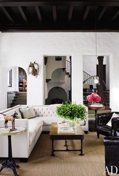 Home Decor Decorating Ideas And House Design Architectural Digest