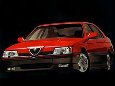 Alfa Romeo 164S