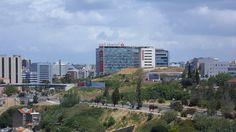 Centro Santander Totta em Lisboa