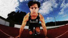 Rio Paralympics 7-18 September 2016: Blade Runner Liam Malone is running in…