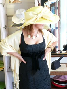 27c2066de6ccd Best hat shop in Santa Monica and beyond! Casual or extravagant