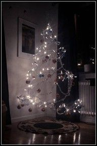 Learn how to make these hanging Christmas trees for easy and affordable holiday decor These are also super fun Christmas crafts kids will love to make Invisible Christmas Tree, Hanging Christmas Tree, Ribbon On Christmas Tree, Christmas Crafts, Snowman Crafts, Christmas 2019, Christmas Ornaments, Simple Tree Tattoo, Tree Drawing Simple