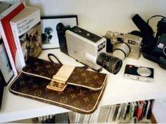 sofia coppola apartment mylusciouslife.com1 Famous folk at home: Sofia Coppolas homes in New York and Paris