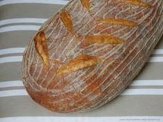 """Recept na """"slemejše"""" jsem objevila v pekařské skupince Kváskománie, když jsem hledala chléb s vyšším obsahem žita. Manžel se totiž nechal ... Pavlova, Baked Goods, Ham, Food And Drink, Lose Weight, Baking, Decorative Bowls, Beverages, Europe"""