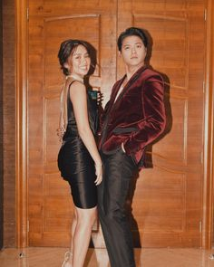Hayss i love you so muchh king and queen😍🥰 Daniel Padilla, Kathryn Bernardo, Love You, My Love, Cute Asian Girls, Love Couple, Cute Couples, Leather Skirt, Dj