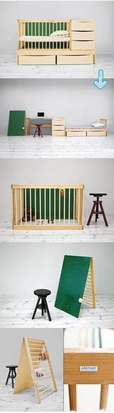 Cajonera minimalista Mesita de diseño Mueble de diseño Mueble - mueble minimalista