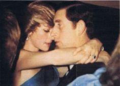 Diana My Princess - ladyarthuria: 73/∞ Charles & Diana Photoset