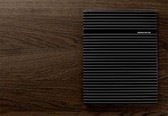 The Inspiration Pad by Marc Thomasset | Inspiration Grid | Design Inspiration