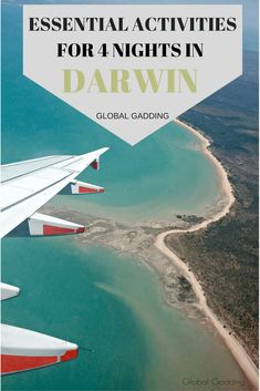 Essential things to do in Darwin Darwin Australia, Australia Tourism, Places To Travel, Travel Destinations, Fiji Travel, Hawaii, East Coast Road Trip, Packing, New Zealand Travel