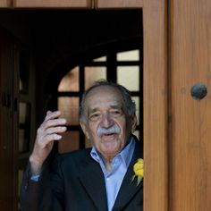 13 of Gabriel García Márquez' Most Powerful Quotes to Remember Him By