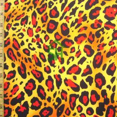 Style number: AP-627 Leopard Print Fabric, Number, Style, Swag, Outfits