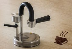 Kameria stove top, make your own Sicilian coffee at home