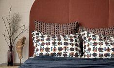 Daisy Daisy, Pillow Talk, Bed Pillows, Drawings, Accessories, Fabric, Pillows, Pillow Talk Cushions, Draw