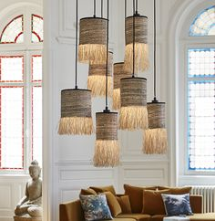 Decor, Lighting, Ceiling Lights, Ceiling, Home Decor, Light Decorations, Pendant Light
